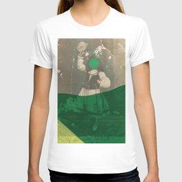 Tambourine Girl T-shirt
