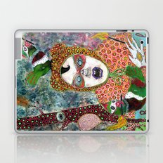 Secret Place IV Laptop & iPad Skin