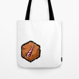 Bearcorn Herald Tote Bag