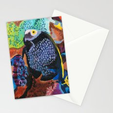 Fish 3 Series 1 Stationery Cards
