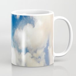 Cotton Candy Coffee Mug