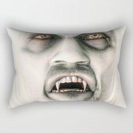 Sudden Daylight Rectangular Pillow