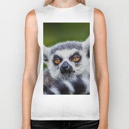 Lemur Biker Tank