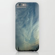 Beauty in the Sky Slim Case iPhone 6s