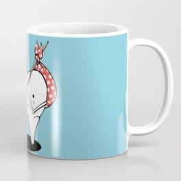 Its Tooth Soon To Say Goodbye Coffee Mug