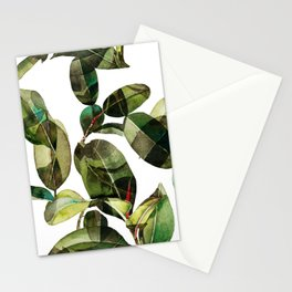Botanical Collection 01-1 Stationery Cards