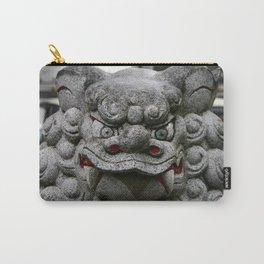 SHITENNOJI, OSAKA Carry-All Pouch