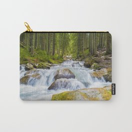 Prut river Carry-All Pouch