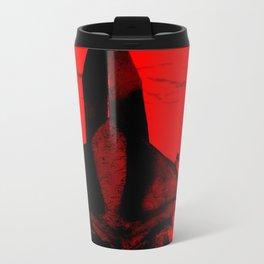 Gladiator Travel Mug