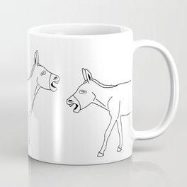 Laughing My Ass Off Coffee Mug