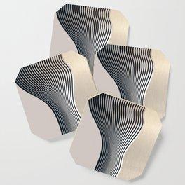 Abstract 19 Coaster