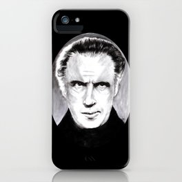 Me Who Has Commanded Nations iPhone Case