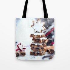 Christmas bakery Tote Bag