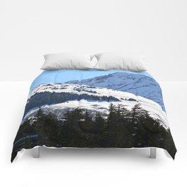 Back-Country Skiing  - I Comforters