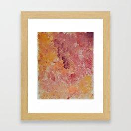Abstract Wall Art Framed Art Print