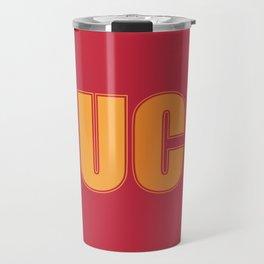 Yuck Travel Mug