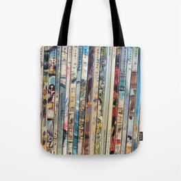 Reader's Digest (German Edition) Tote Bag