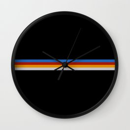 Frigg Wall Clock