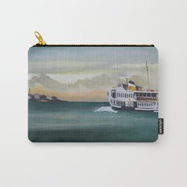 Ferry İstanbul Carry-All Pouch