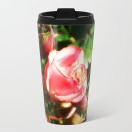 Natural Beauty • Point Defiance Rose Gardens • Tacoma, WA Travel Mug