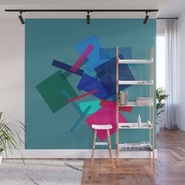 Little Drummer Boy Wall Mural