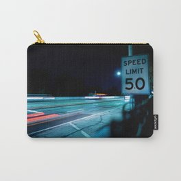 Milwaukee Freeway Long Exposure Carry-All Pouch
