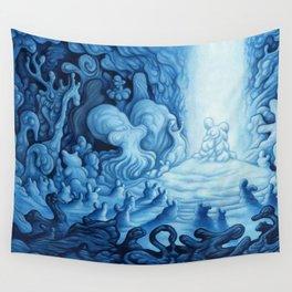 The Velvet Forever Wall Tapestry