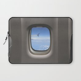 Window Seat Laptop Sleeve