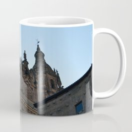 Study Abroad Coffee Mug