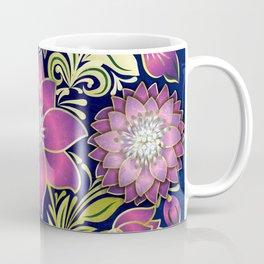 Shabby flowers #1 Coffee Mug