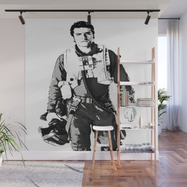You Need A Pilot? Wall Mural
