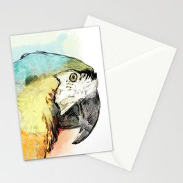 Cocorito Stationery Cards