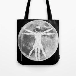 Live Evolve Tote Bag