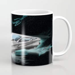 BolterBitch FMC Coffee Mug