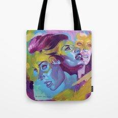 Hannah's beauty  Tote Bag