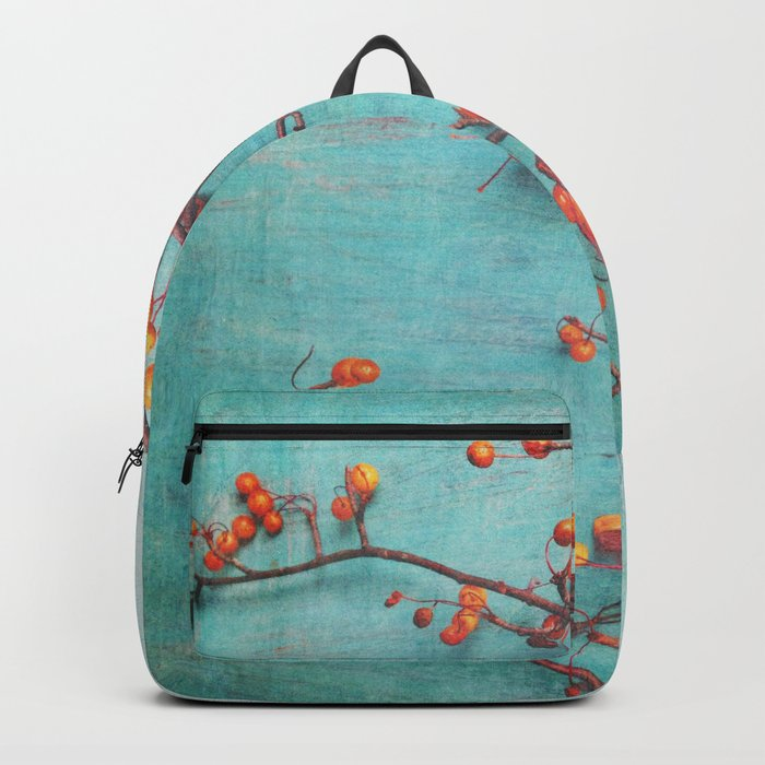 She Hung Her Dreams on Branches Backpack