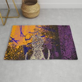 Cryptids Rug