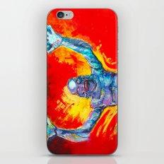 Creature From The Black Lagoon  iPhone & iPod Skin