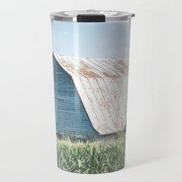 Summer Backroads Travel Mug
