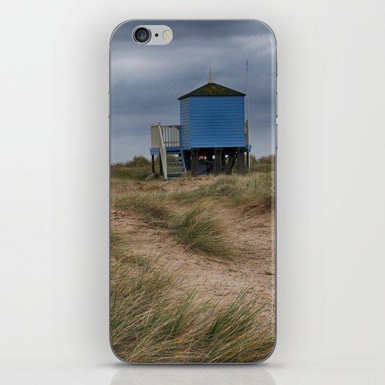 Mudeford iPhone & iPod Skin