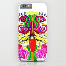Maya lion Slim Case iPhone 6s