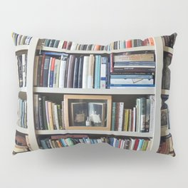 Instant Library Pillow Sham