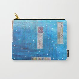 The Ocean Foundation Carry-All Pouch