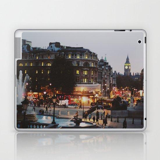 London Laptop & iPad Skin