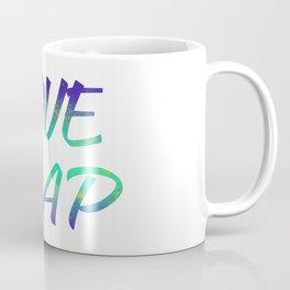 Love Trap. Coffee Mug