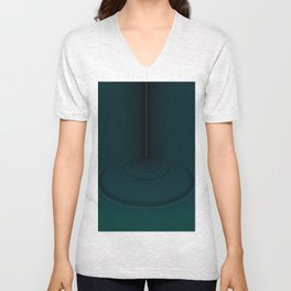 COSMIQUE Unisex V-Neck