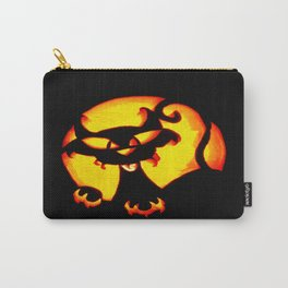 Halloween Trick or Treat Bag Carry-All Pouch