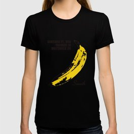 The Smooth Underground T-shirt