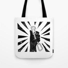 Clip Tote Bag