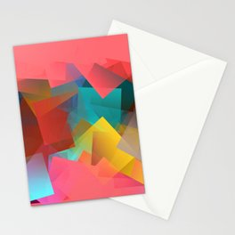 many colors for your home -10- Stationery Cards